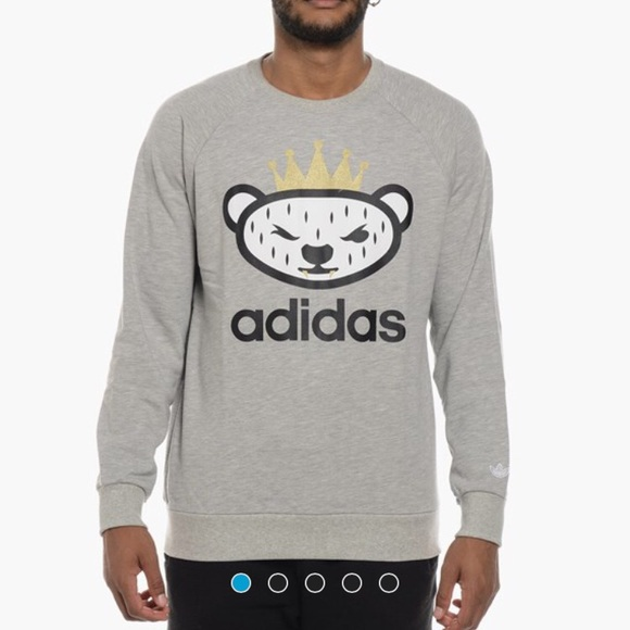 adidas nigo sweatshirt